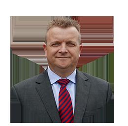 Andy - Mark King Properties property surveyor